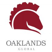 Oaklands Global Logo
