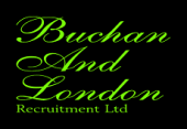 Buchan and London Logo