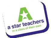 A Star Teachers Logo