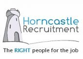 Horncastle Recruitment Logo