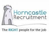 Horncastle Recruitment Logo
