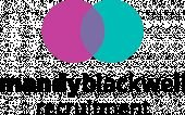 Mandy Blackwell Recruitment Logo