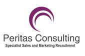 Peritas Consulting Logo