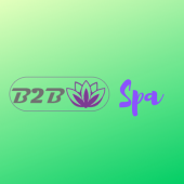 b2bspa Logo