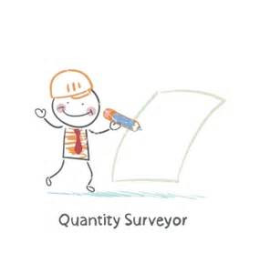 Calling all Quantity Surveyors