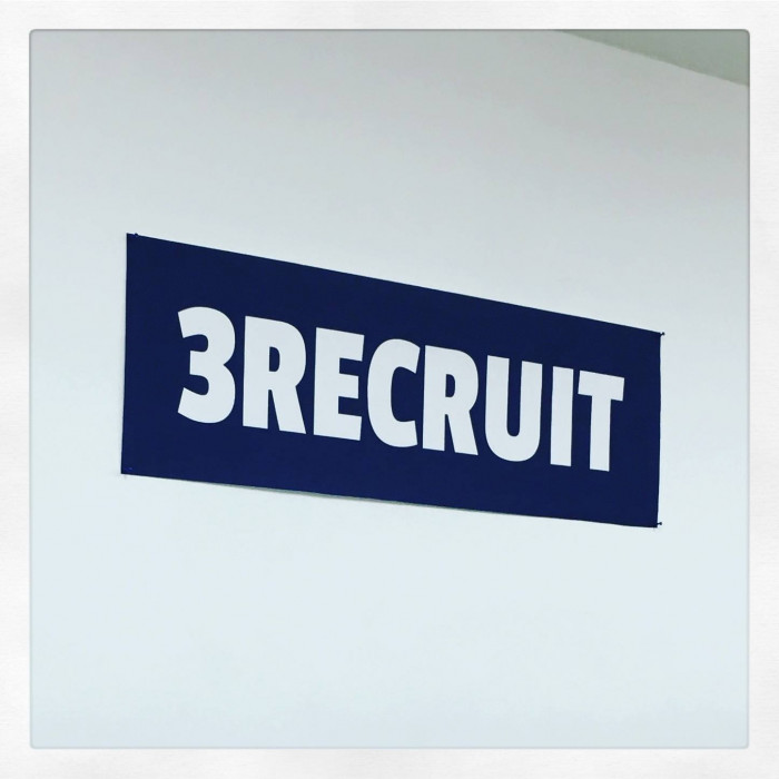 3RECRUIT