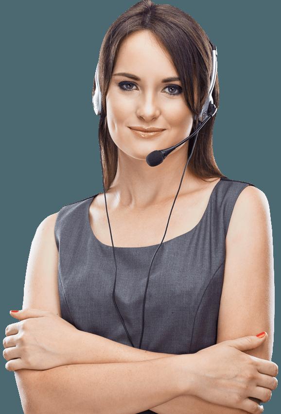 Call Centre & Customer Service Banner Image