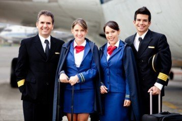 Train for a Career in Cabin Crew