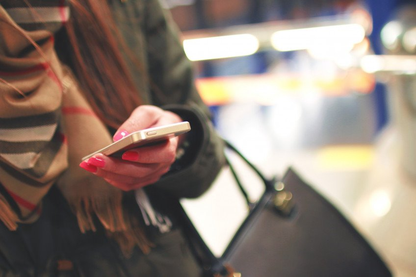 Your Next Text Message Could Land You a Job!