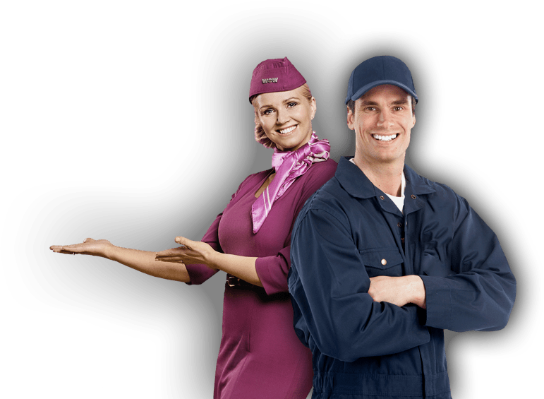 Aviation Professionals